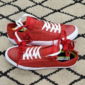 Converse Chuck Taylor All Star Flyknit Low Top Ox
